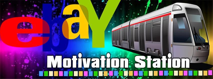eBay Motivation
